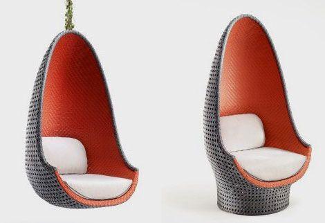 Lounge Chair, Phillipe Starck