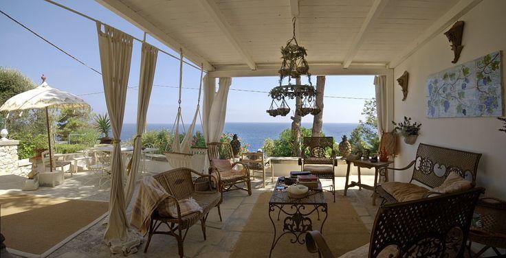 Villa Kitrino, Castro Marina #salento #puglia #salentodolcevita