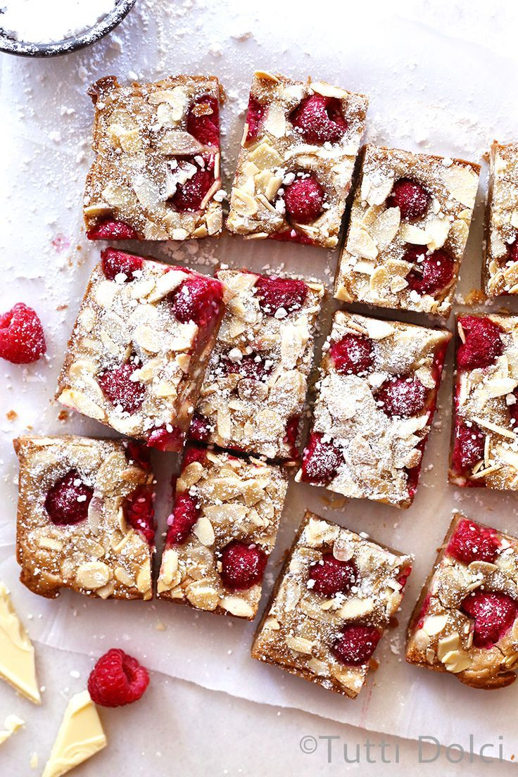 I've heard it said that blondies are brownies without the chocolate. To me, the two have nothing in common except butter. Blondies stand on their own merit and rightfully so - what's not to love ab...