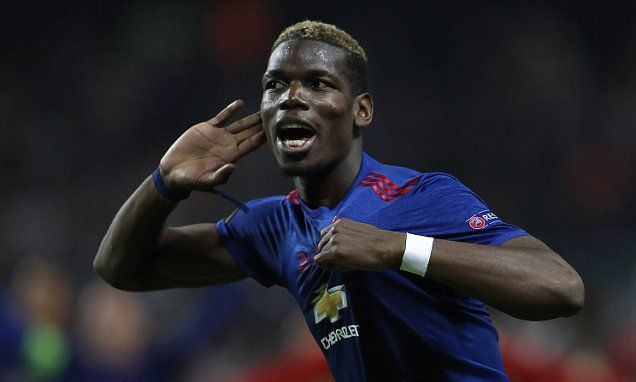 Man United cleared over Paul Pogba deal but FIFA investigate Juventus