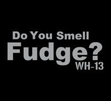 do you smell fudge warehouse 13