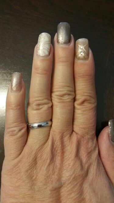 Neutrals (by The Nail Hut)