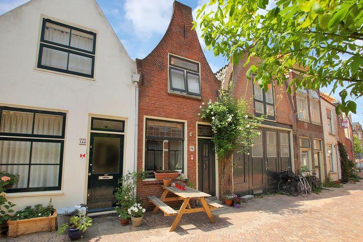 Huis te koop: Vestestraat 146 2312 SZ Leiden [funda]