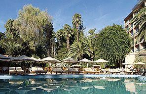 Voyage à Marrakech Week-end 3 nuits prix promo week-end Donatello à partir de 476,00 € TTC