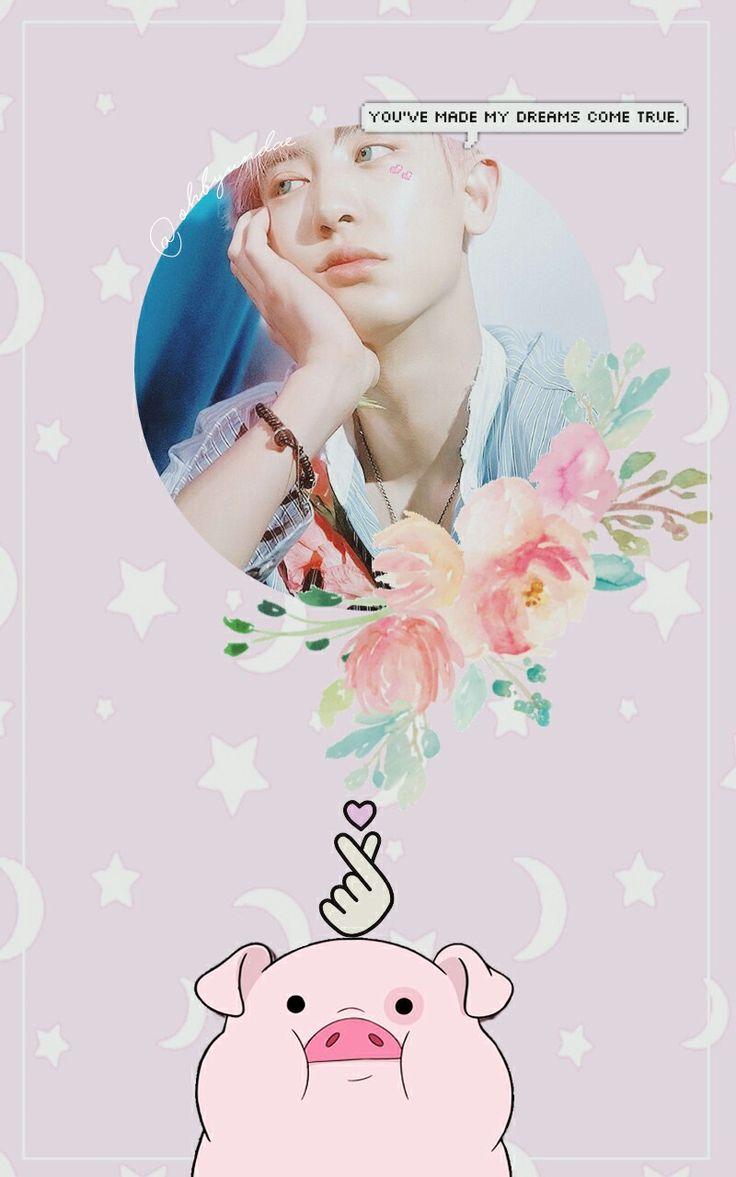 Chanyeol—EXO. 9/?.