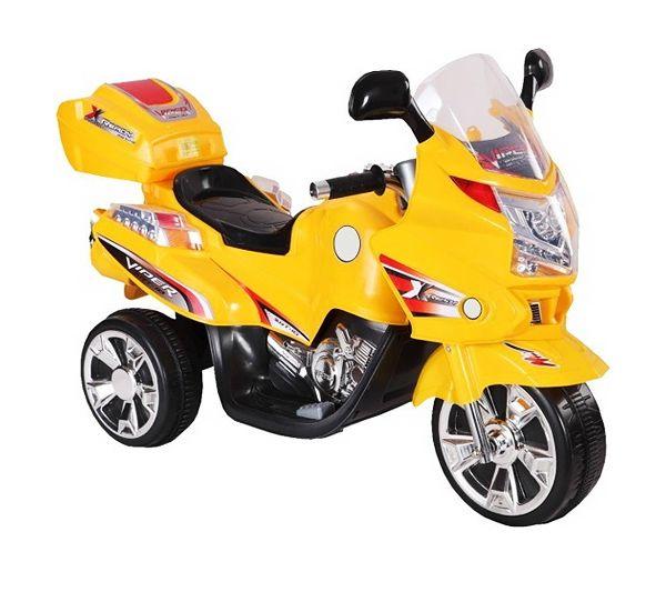 Motocykl na akumulator. Nowoczesna zabawka dla dzieci  w wieku 3-8 lat.  Sprawdź na www.supermisio.pl  #supermisiopl