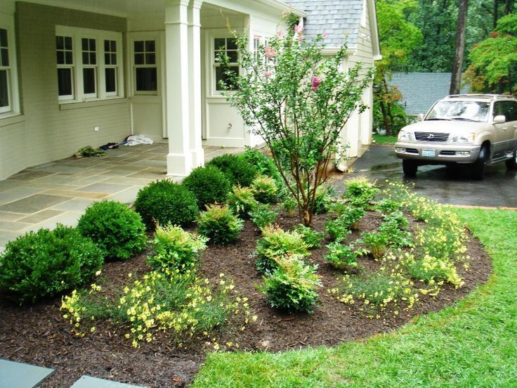 1000+ ideas about Small Front Yard Landscaping on Pinterest | Small front yards, Front yard landscaping and Front yards