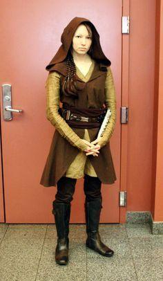 Rebel Legion :: View topic - Sleeveless ladies' tunic