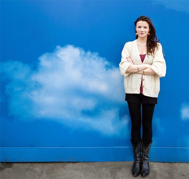 Out Of  Cats Aisling Bea