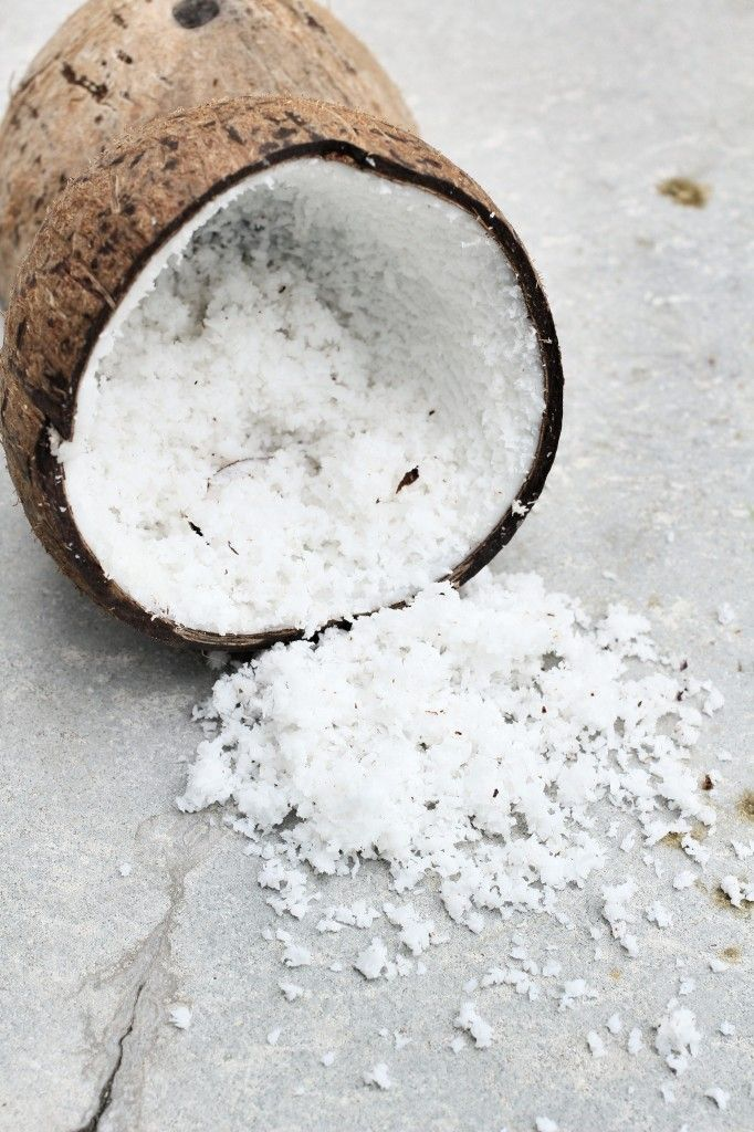 6 Reason Why We All Need Coconut Oil