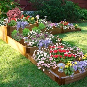 217 Best Raised Beds Images On Pinterest Raised Beds