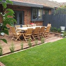 worked by stone edge landscapes