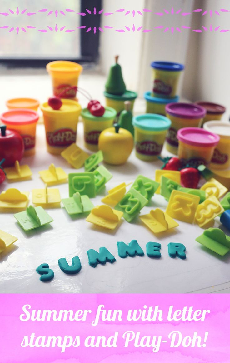 29 best summer fun with play doh images on pinterest play doh