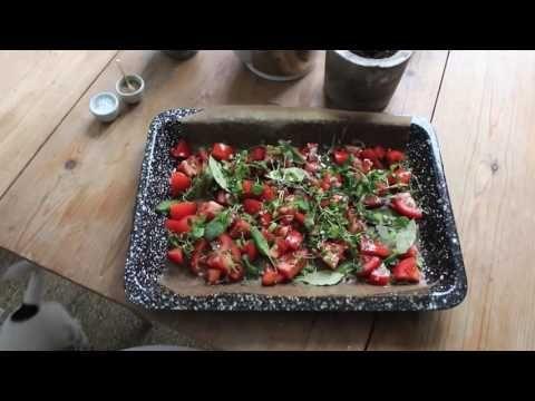 Jednostavan recept za juhu od rajčice