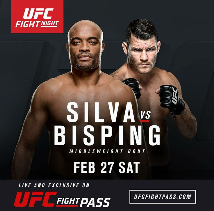Thursday December 24, 2015– Dana White Tweeted today announcing that former middleweight champion Anderson Silva will face Michael Bisping in February for UFC Fight Night 83. Anderson Silva v…