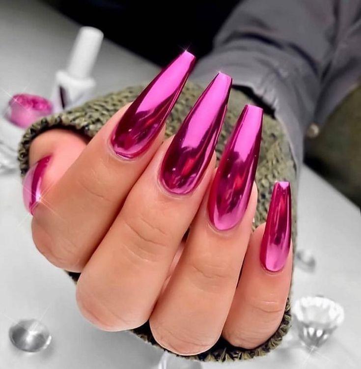 @hoeluh – Nails Gelnägel