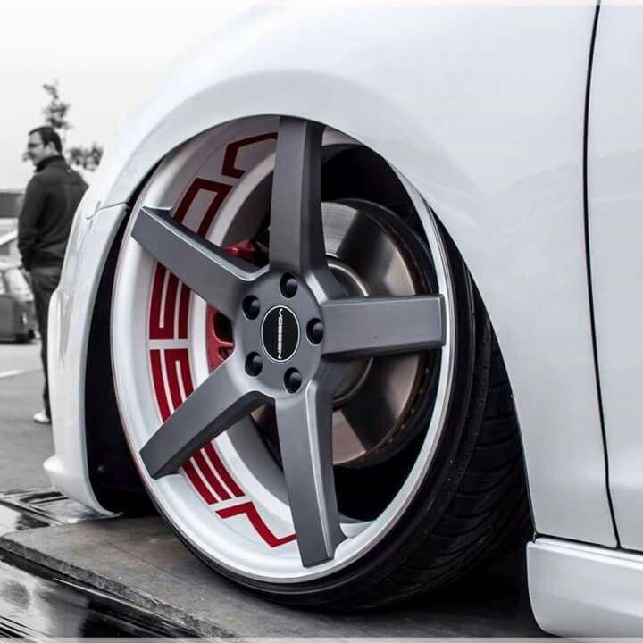 #Vossen_Wheels