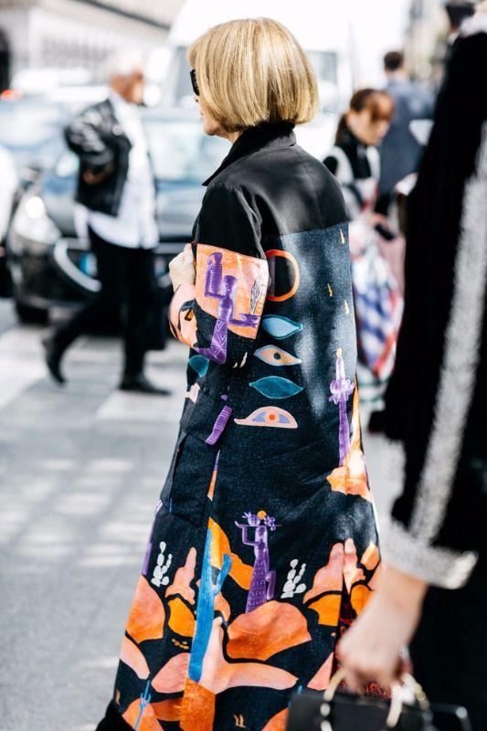 Galerie: C'est chic! Styl z pařížského fashion weeku