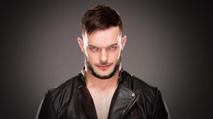 Finn Balor - Ini Dia 4 Fakta Menarik Si Jawara Baru WWE