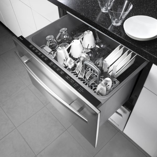 25 Best Ideas About Drawer Dishwasher On Pinterest 2