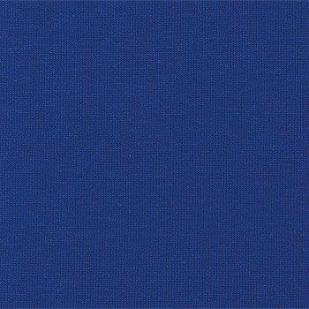 270889 Jersey viscose royal blå