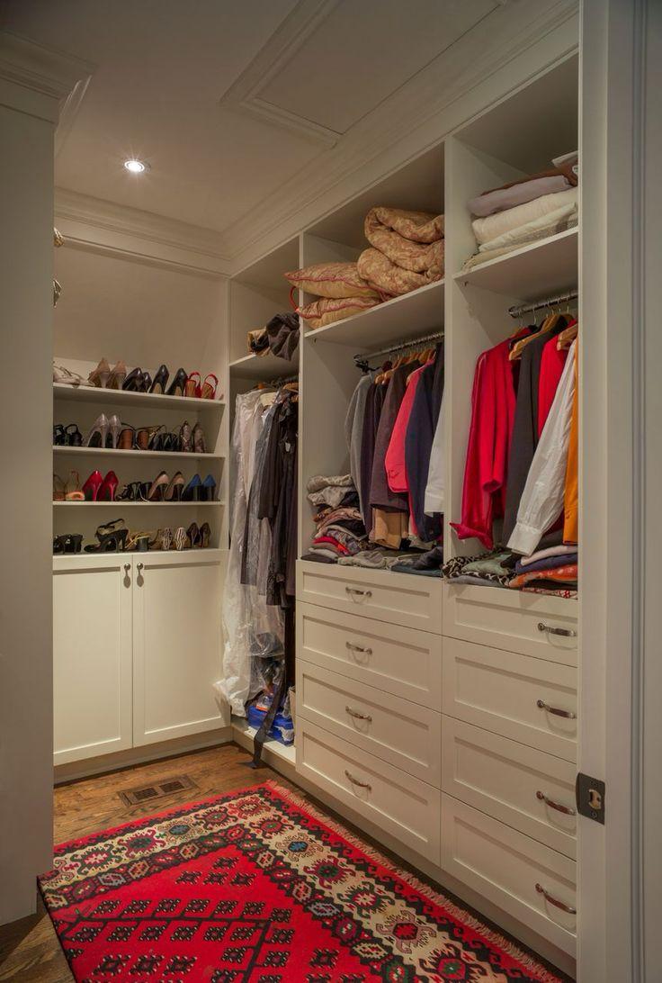 108 Best Walk In Closet Ideas Images On Pinterest