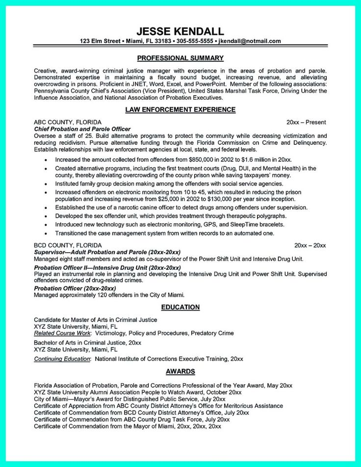 Best 25+ Cashiers resume ideas on Pinterest Artist resume - law enforcement resume templates
