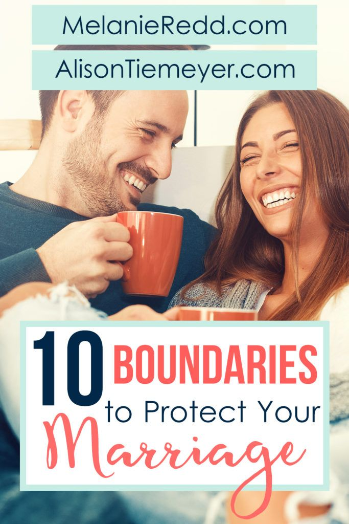 10 Boundaries to Protect Your Marriage from a Marital Affair | AlisonTiemeyer.com