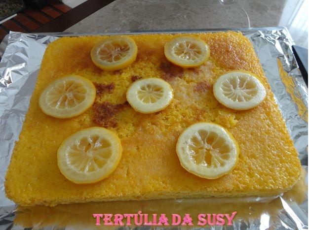 Bolo de limão sem glúten http://tertuliadasusy.blogspot.pt/2013/04/bolo-de-limao-sem-gluten.html