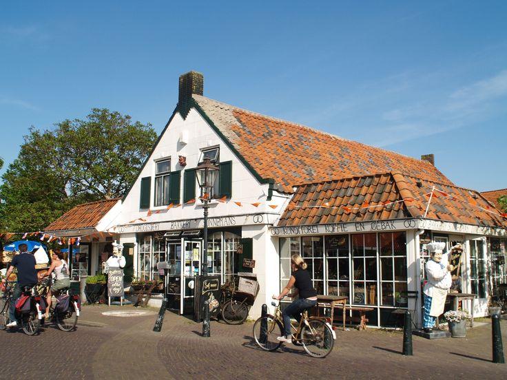 Burgh-Haamstede NL Hogeweg - Bakkery Sonnemans