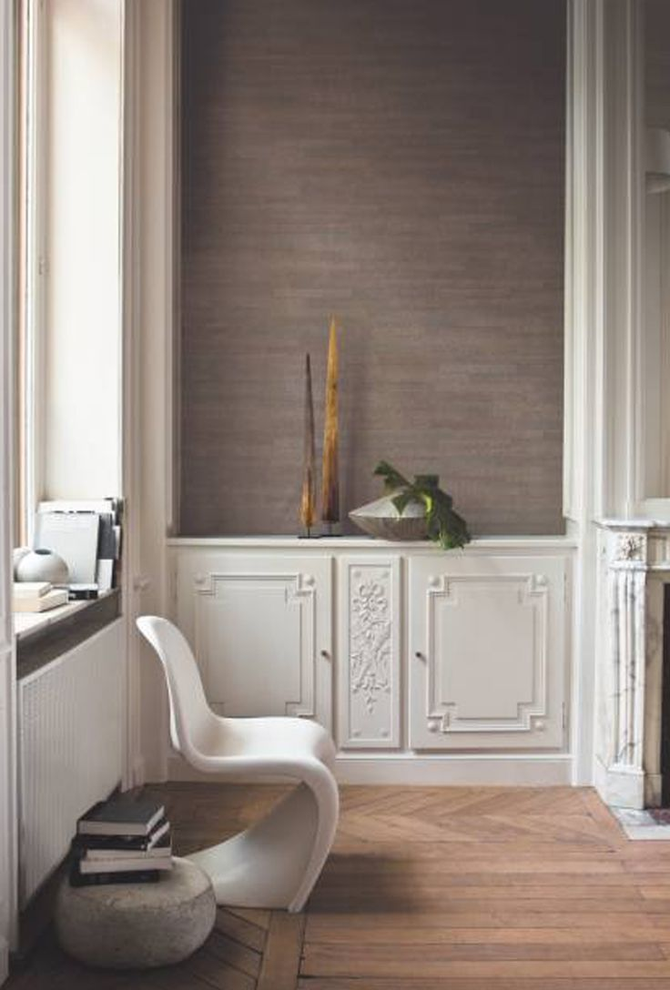 Modern bathroom exhaust venti invisible wall mounted fan - Python Skin Wall Paper Study Niche