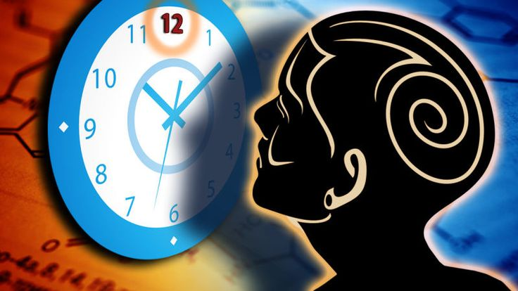 How Your Brain Perceives Time (and How to Use It to Your Advantage): Mindfulness