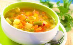 Conoce la efectiva dieta de la sopa milagrosa y sus beneficios