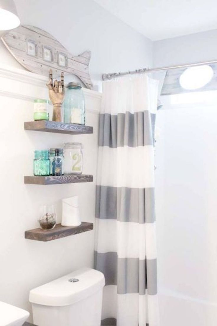 Best 25 nautical bathroom design ideas ideas on pinterest for Bathroom ideas nautical