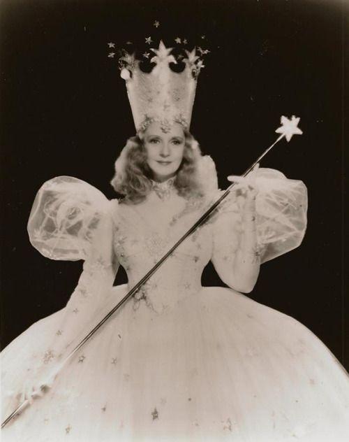 Billie Burke ~ Glinda
