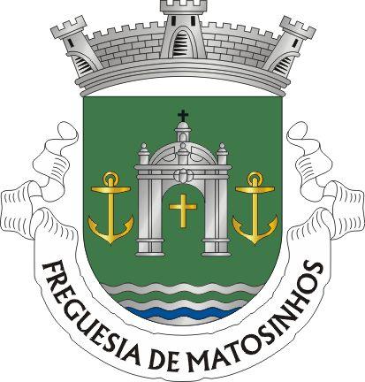 Brasão de armas de Matosinhos