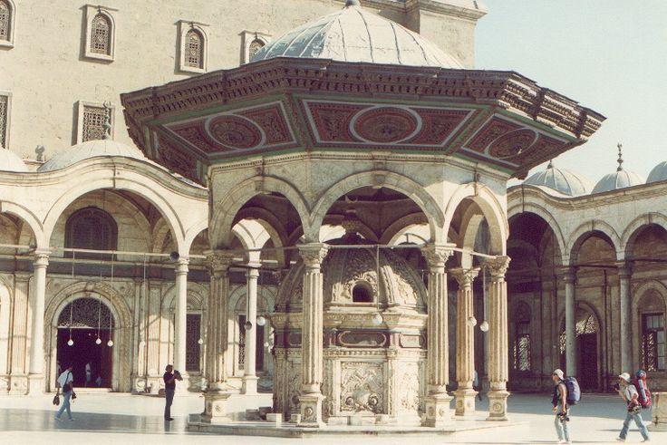 Moschea d'alabastro, Escursioni in Egitto http://www.italiano.maydoumtravel.com/Offerte-viaggi-Egitto/4/1/22