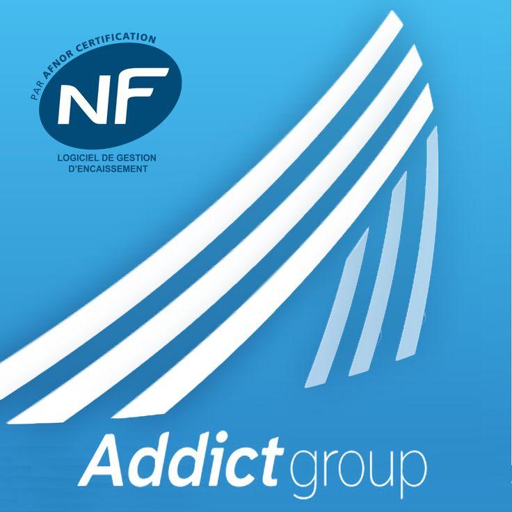 8 best AddictGroup - La caisse enregistreuse tactile Addictill - logiciel pour construire une maison