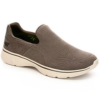 The Skechers GOwalk 4 men's shoe will totally win