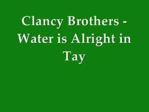 Clancy Brothers Tommy Makem The Boys Wont Leave The Girls Alone