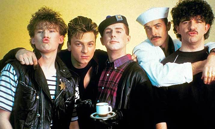 Frankie Goes To Hollywood | Relax