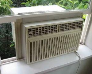 Window Air Conditioning Unit Alternatives 2017