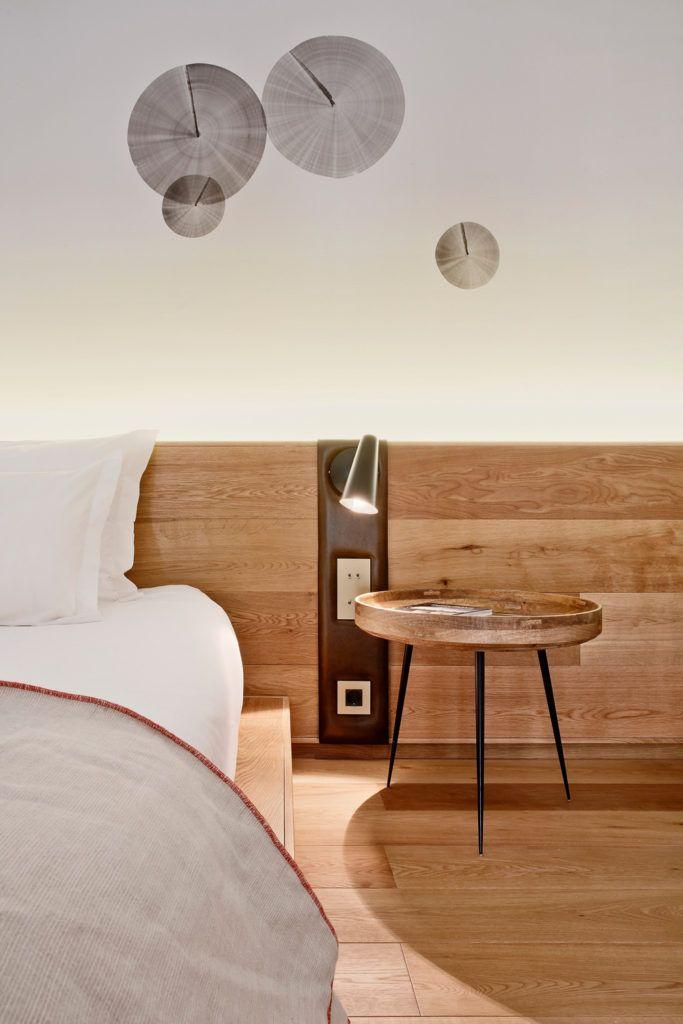 Le « Puro Hotel Palma » : une oasis urbaine des temps mordernes - D-sign is design