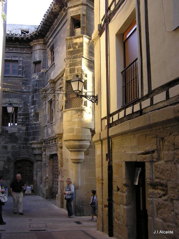 Haro (La Rioja) #LaRiojaApetece
