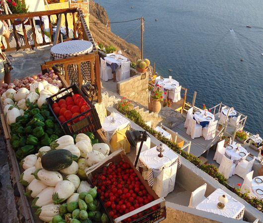 Trek & Lodge dans les Cyclades...