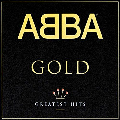ABBA - Gold: Greatest Hits (1992)