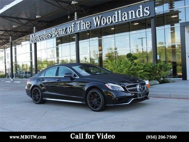 Harga Terbaik Mercedes Benz Cls 2017 Dengan Gambar Indonesia