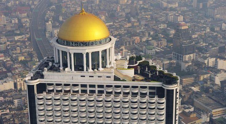 Hotel Tower Club At lebua, Bangkok, Thailand - Booking.com