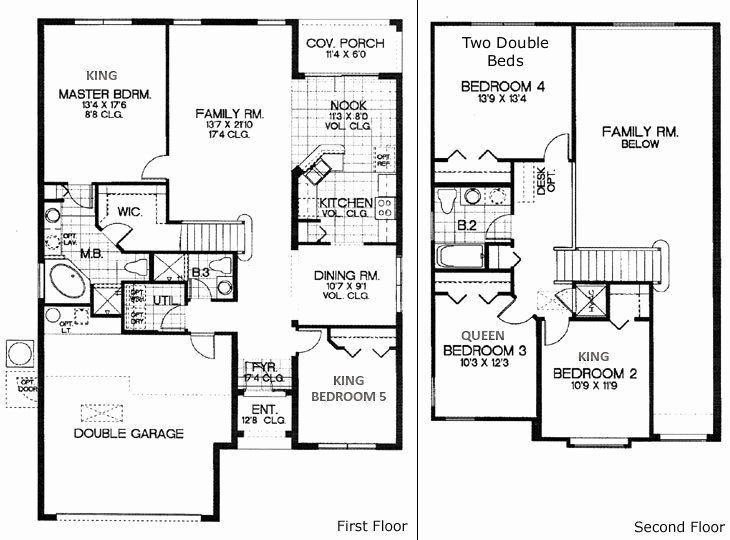 A Few Aspects Of This Are Fab His And Hers Wr Sunken Lounge Laundry Placement In 2020 House Plans Australia Home Design Floor Plans Open Floor House Plans