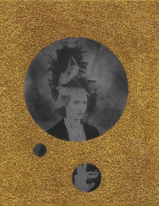 Gold, photographic series by Zelko Nedic.